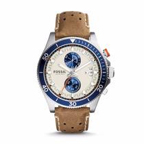 Relógio Masculino Fossil Ch2951/0xn Original Lançamento