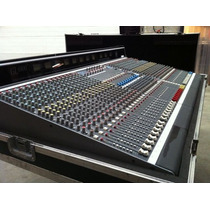 Console Gl4000 - Allen & Heath 48 Canais