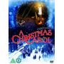 Dvd A Christmas Carol Um Conto De Natal - Original Importado