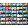 2 Beads Estilo Pandora Ou Vivara - Envio Imediato
