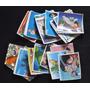 Dragon Ball Z Saga De Vegeta - Lote 60 Figurinhas