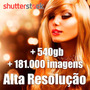 Imagens Alta Resolução Shutterstock Corel Photoshop Completo