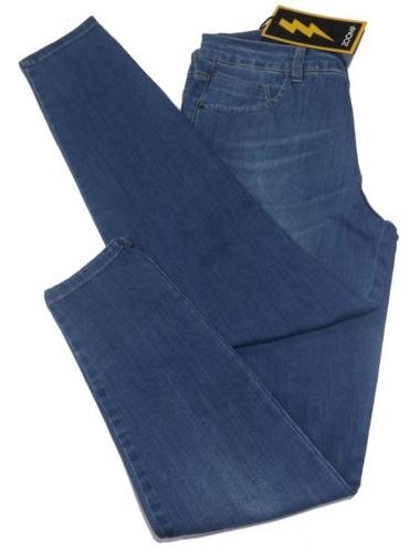 857ce42c80 Calça Jeans Zoomp Feminina Miss América-cod.uni000655. R  195.9
