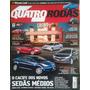 Revista Quatro Rodas Junho 2011 Número 618