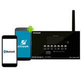 Receptor Player Bluetooth Com App Android Sd Saída Optical