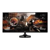Monitor Gamer Led 25 Ips Ultrawide Full Hd 25um58  Lg