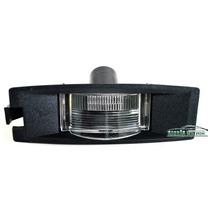 Lanterna De Placa Ford Ka - Fiesta 96 -02 (p09-b20)