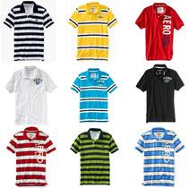 Camisetas Aeropostale - Vários Modelos E Tamanhos No Brasil