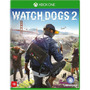 Jogo Watch Dogs 2 Xbox One Mídia Fisica Lacrado Portugues Original