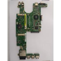 Placa Mãe Netbook Lg X20 X200 Lg X200 Nova Com Garantia