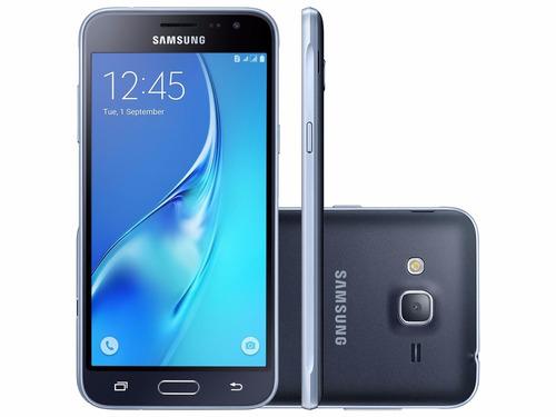 Smartphone Samsung Galaxy J3 2016 8gb - Dual Chip 3g Sm320h