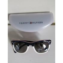 Oculos De Sol Tommy Hilfiger - Original - Novo