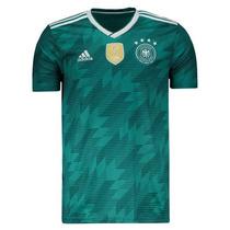 75998b1138 Camisas de Futebol Camisas de Seleções Masculina Alemanha com os ...