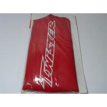 Capa Tanque Para Cbx250 Twister Cor Vermelha