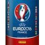 Album Completo Eufa Euro 2016 France Figurinhas Soltas