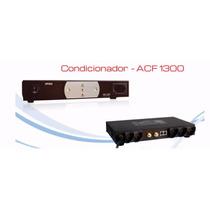 Upsai Condicionador De Energia Acf-1300 110v - Frete Grátis