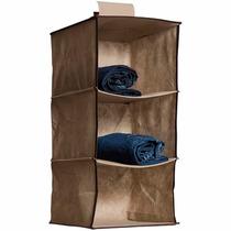 Porta Roupa Sapato Organizador P Guarda-roupas Araras Closet