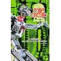 Dvd Original: Um Robô Em Curto Circuito 2 - Columbia Lacrado
