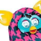 Boneco Furby Boom A 6808 Portugues + Hand Spinner