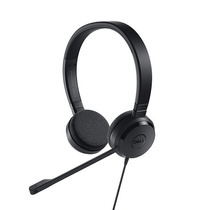 Headset Stereo Dell Pro Uc150 Skype For Business