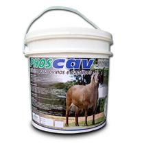 Ração Sal Mineral Cabras Leiteiras,caprinos,c/vitaminas 10kg