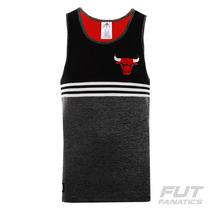 Regata Adidas Nba Chicago Bulls Winter - Futfanatics