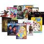 Dvds Filmes Originais Lote Com 2000 Filmes Series Desenhos