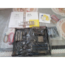 Placa Mãe Asus A8v-e Se Soquete 939 Amd - Nova Sem Caixa!!!