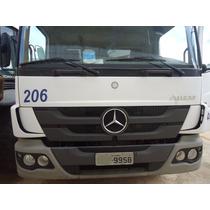 Caminhão Basculante Mercedes-benz Atego 1719