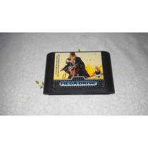 Indiana Jones Ultima Cruzada Original Sega Mega Drive