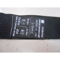 Cinto De Segurança Astra 95/96 Gm 90286921