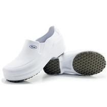 Sapato De Segurança |branco | Preto | Azul Escuro| Soft Work