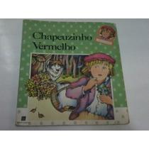 Livro - Chapeuzinho Vermelho - Editora Scipione