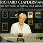 Richard Clayderman The Love Songs Of Andrew Lloyd Webber