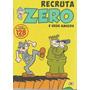Recruta Zero 05 - Mediapixel - Gibiteria Bonellihq Cx 223