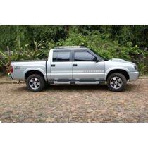 Sucata Peças Gm S10 Executive 4x4 Diesel (vendido Em Peças)