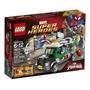 Lego 76015 - Super Heroes - Caminhão De Assalto De Doc Ock