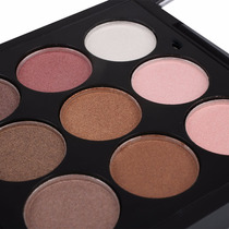 Paleta De Sombra M.a.c Eye Shadow X 9/original ! A45,a47,a48