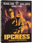 Dvd Ipcress File / Arquivo Confidêncial - Sidney J. Furie