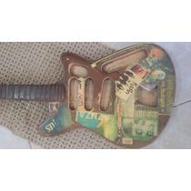 Guitarra Tonante (corpo)