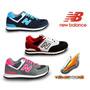 Feminino Tênis Nike New Balance Pronta Entrega