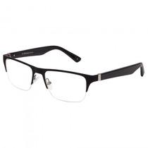 Armação Óculos Grau Fórum F6023d3454 Chumbo Fosco - Refinado