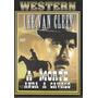 Dvd - A Morte Anda A Cavalo - Lee Van Cleef - Lacrado Original