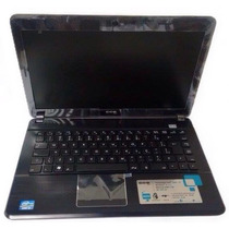 Notebook Cce Xd345 Core I3-2328m 2.2ghz 4gb 500gb