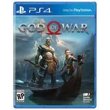 Jogo God Of War Ps4 Dublado Pt- Br 119