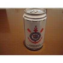 Lata Cerveja - Corinthians Campeão Dos Campeões - Raridade