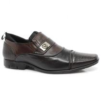 Sapato Calvest Masculino 360 Social 1980b654 | Zariff