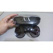 Óculos De Sol- Armani Exchange Feminino
