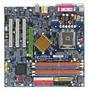 Kit Placa Mãe 775 + Processador Pentium 4 3.0 + Cooler + 1gb