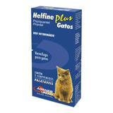 Helfine Plus Gatos Agener